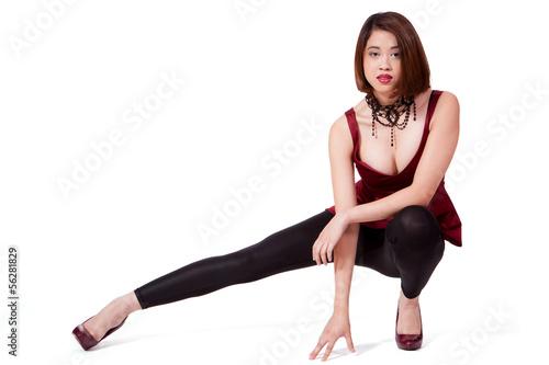 Asiatische junge Selbstbefriedigung Bilder