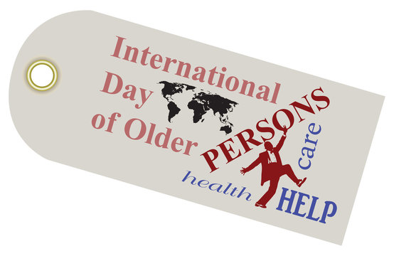 International Day Older Persons