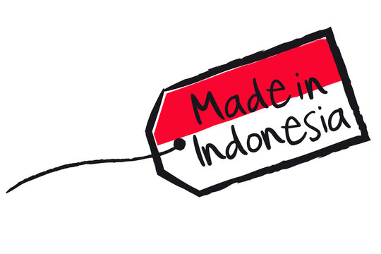 """93 BEST """"Made In Indonesia"""" IMAGES, STOCK PHOTOS & VECTORS 