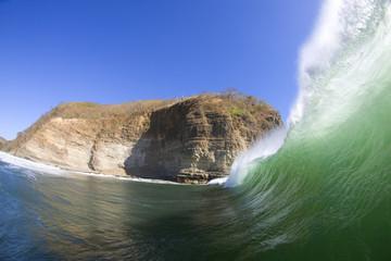 Nicaragua Wave 2
