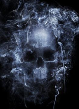 Hazardous Smoke