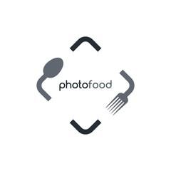 photo food restaurant icon
