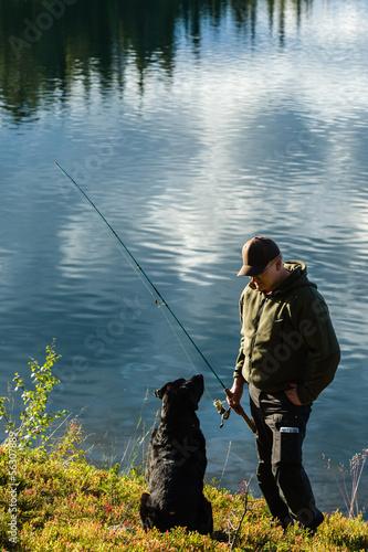 рыбак это образ жизни