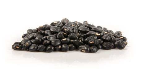 Black Eyed Peas on a white background.