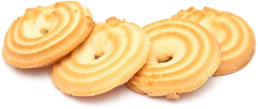 shortbread ring biscuit