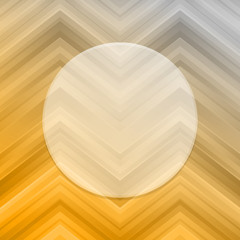 Poster ZigZag Abstract vector background with place for text
