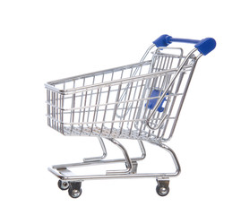 Empty shopping cart for sale