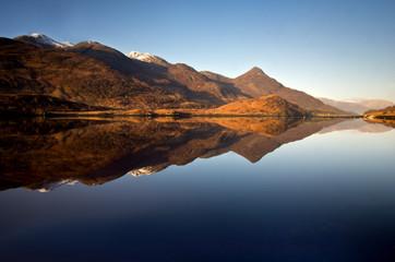 Loch Leven Highlands