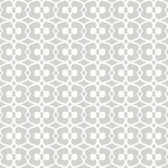 white seamless lacy pattern