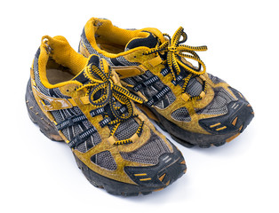 Good old Running Shoes