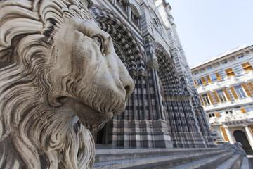 Cattedrale di san Lorenzo, Genoa