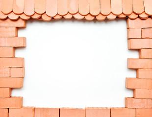Wall Mural - Ziegelsteine