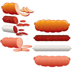 Wurst collection