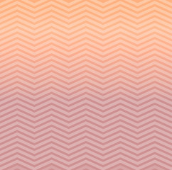 retro zig zag background