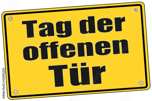 schild tag der offenen t r 130513 svg03 stockfotos und lizenzfreie vektoren auf. Black Bedroom Furniture Sets. Home Design Ideas