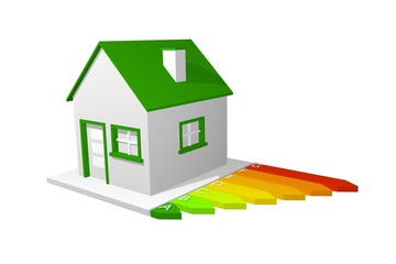 habitation consommation énergie
