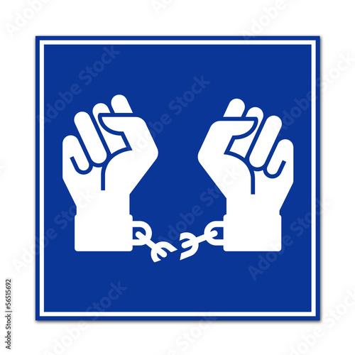 Resultado de imagen para fotos y simbolos del derecho a la libertad