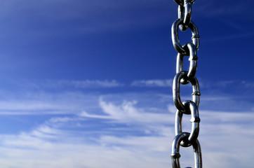 Sky chain vertical