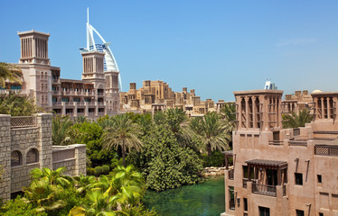 Dubai, Arabia Saudita