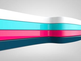 4 flexible strip
