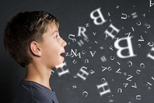 Speaking Child