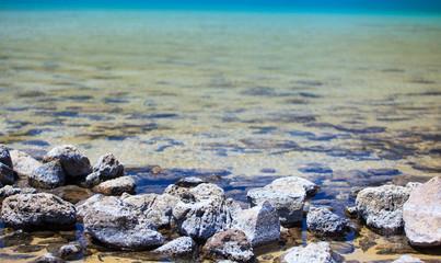 Lago di Venere, Pantelleria