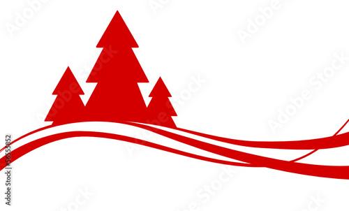 silhouette weihnachten b ume stockfotos und lizenzfreie. Black Bedroom Furniture Sets. Home Design Ideas
