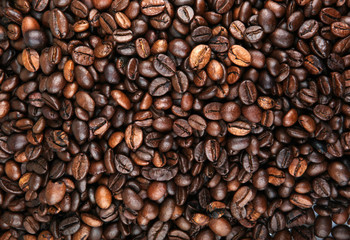 Photo sur Plexiglas Café en grains Coffee Beans