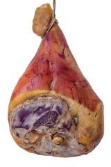 Real Italian ham