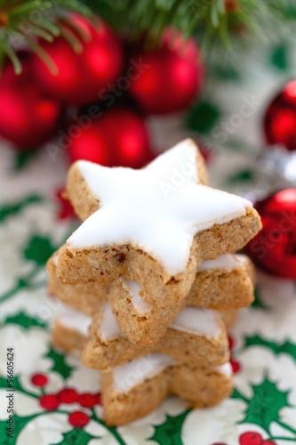 Weihnachtsgebäck Zimtsterne.Weihnachtsgebäck Zimtsterne Stock Photo And Royalty Free Images On