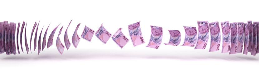 Turkish Lira Transfer