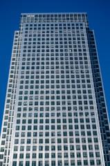Canary Wharf Tower, London
