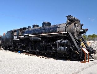 Chattanooga Locomotive