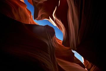 Wall Mural - Scenic Arizona Canyon