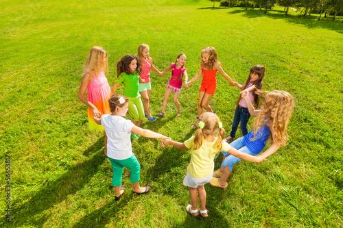 детские игры для девочек название