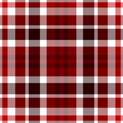 Tartan, plaid pattern. Seamless vector