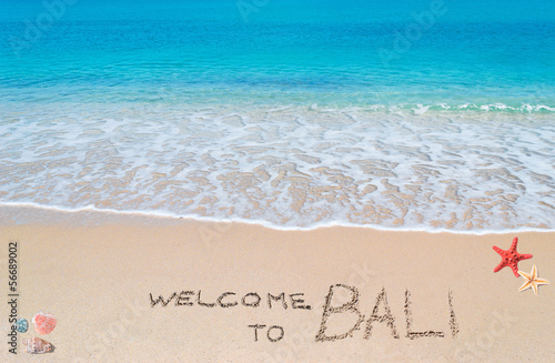 Welcome to bali stock photo and royalty free images on fotolia welcome to bali altavistaventures Gallery
