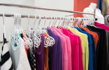 colourful shirt