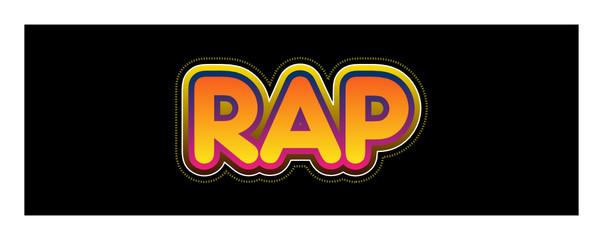 Rap, rappeur, musique, style, radio, tube, hit, musical