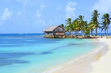 Traumhafte Insel
