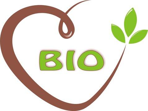 Bio Bauer Laden Logo