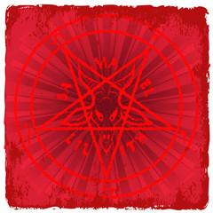 symbol of Satan