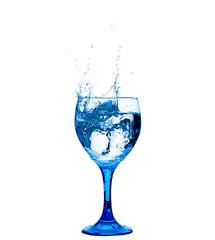 Glass of Fresh Water