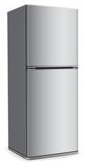 fridge refrigerator 3d icon