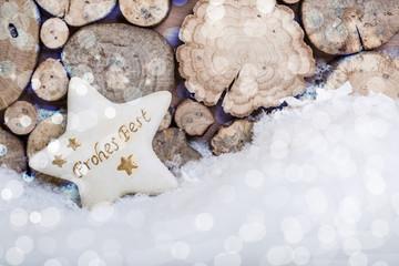 weihnachten frohes fest