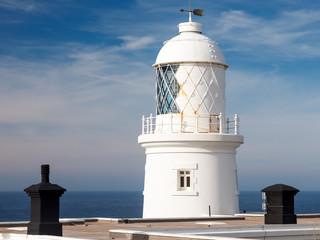 Pendeen Lighthouse Cornwall