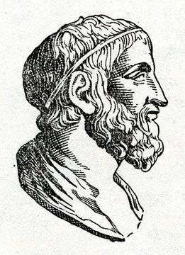 Archimedes, Greek mathematician, physicist, engineer
