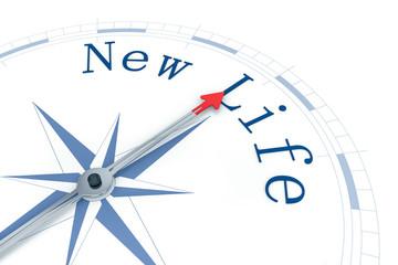 Compass New Life