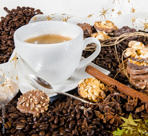 frohe weihnachten einladung zum advents kaffee stockfotos und lizenzfreie bilder auf fotolia. Black Bedroom Furniture Sets. Home Design Ideas