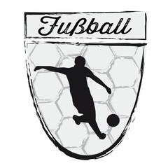 Fußbll Wappen